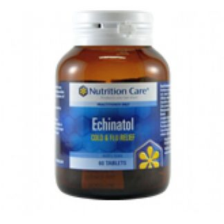 Immune system defense with Echinatol - 60 Tabs