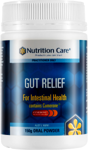 Eliminate IBS with Gut Relief - Powder