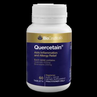 Quercetain - 60 Tabs