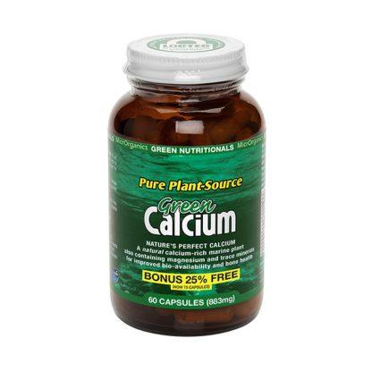Green Calcium - 60 caps