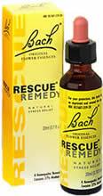 Rescue Remedy Drops - 20 ml