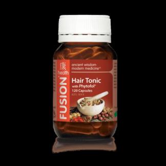 Hair Tonic - 60 Caps