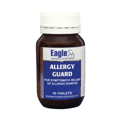 Allergy Guard - 50 Tabs