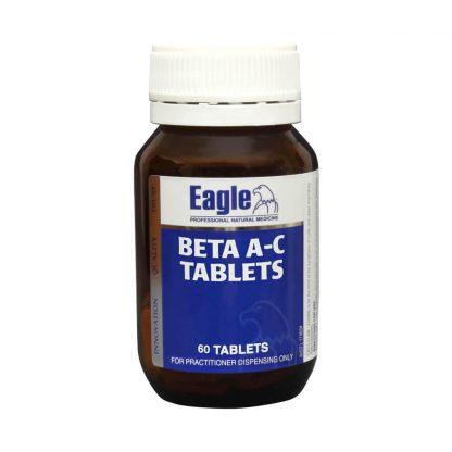 Beta A-C - 60 Tabs