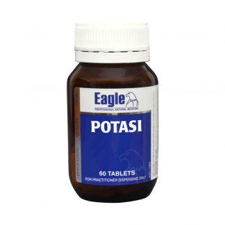 Potasi - 60 Caps