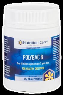 Polybac 8 Powder - 75g