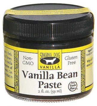 Vanilla Bean Paste - 59ml