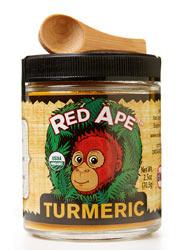 Turmeric Certified Organic - 70 g