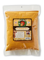 Turmeric Certified Organic - 454 g