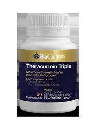 Theracurmin Triple - 60 caps -