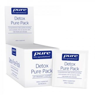 Detox Pure Pack - 30 packets