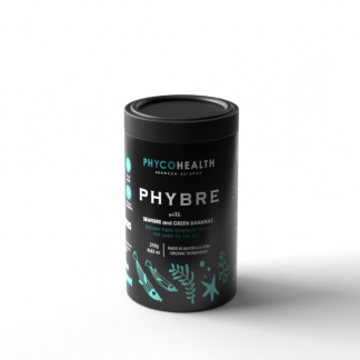 Seafibre and Green Banana with Phybre - 250g