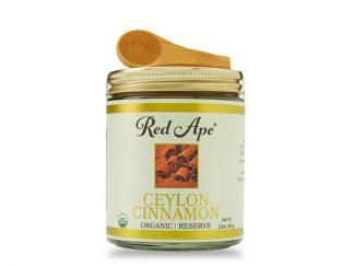 Organic Ceylon Cinnamon - 79g