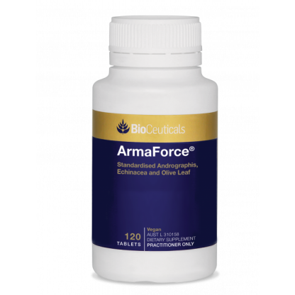 Boost your immune system with Armaforce - 120 Tabs -