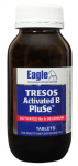 TRESOS Activated B PluSe - 150 Tabs