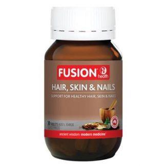 Hair Skin & Nails - 30 tabs
