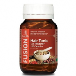 Hair Tonic - 120 caps