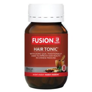 Hair Tonic - 30 caps