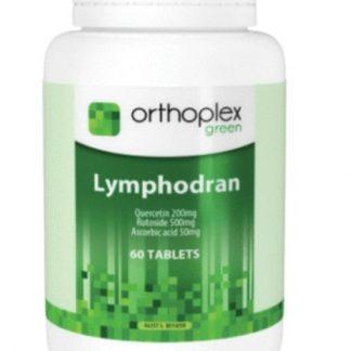 Quercetin/Lymphodran - 60 tabs - Orthoplex